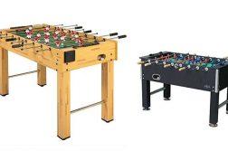 Best Foosball Table